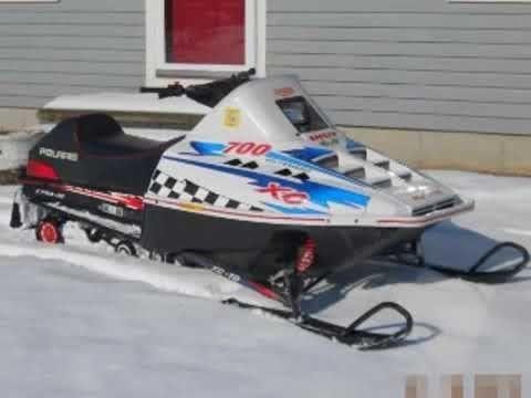 1996 Polaris Indy Xlt Rmk Snowmobile Workshop Service Repair Owner S Manual Pdf Repair Manuals Repair Owners Manuals