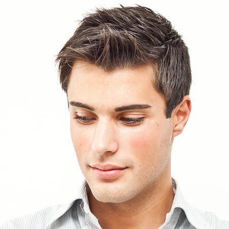 Swell Thick Hair Classic And Hair Style On Pinterest Hairstyles For Men Maxibearus
