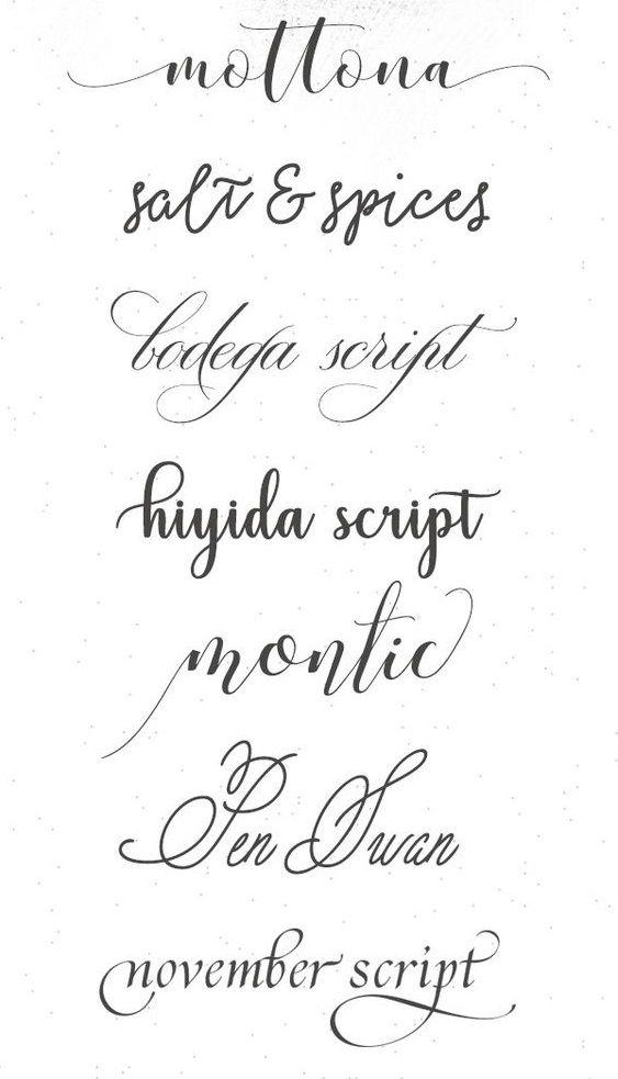 Caligrafia Ara Tatuajes Escrita A Mano Letras Bonitas Para Tatuajes Fuentes De Letras Para Tatuaje Letras Para Tatuajes