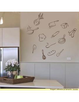 adesivo decorativo cozinha