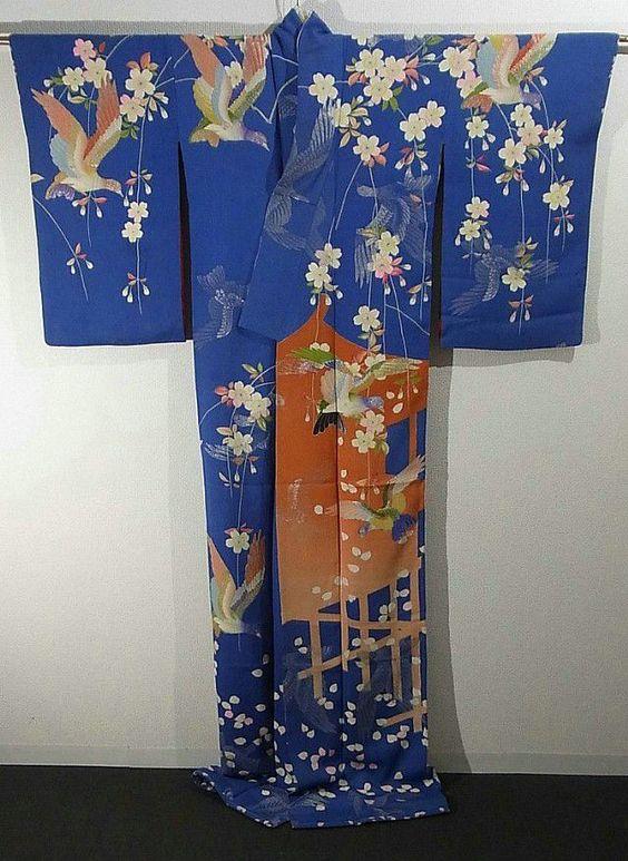 Kimono #281271 Kimono Flea Market Ichiroya