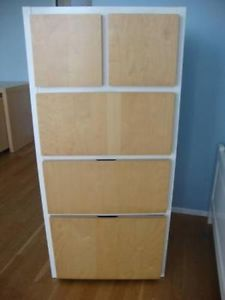 Armoires and ikea on pinterest - Ikea armoire de rangement ...