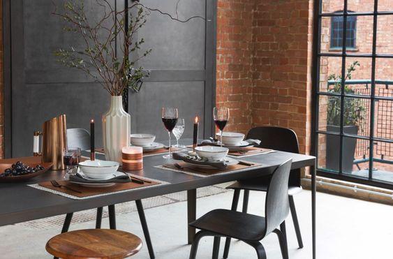 Brilliant Dining Place Decor