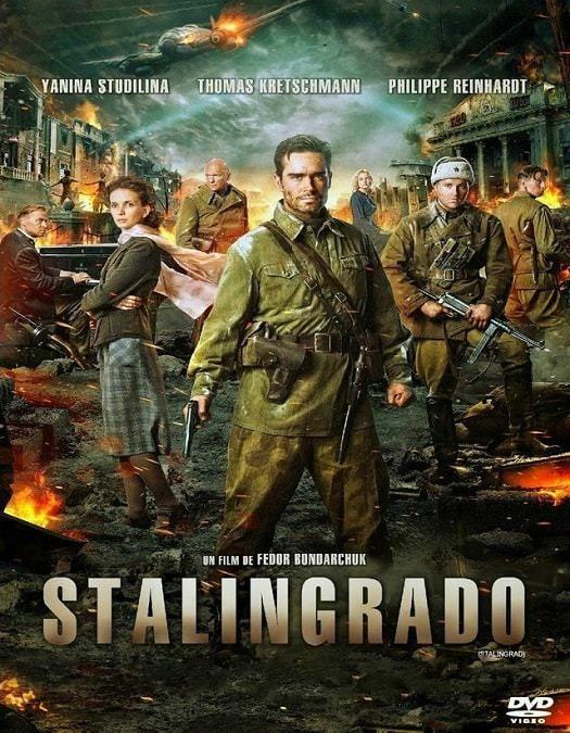 Baixar Stalingrado A Batalha Final Dublado E Online Com Imagens