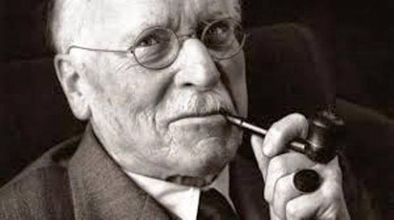 Until now I have smoked 1 pipe with water condensation on beginning work in the morning, a miniature cigar after lunch, equal to 1-2 cigarettes, another pipe at 4 o'clock, after supper another little cigar, and generally another pipe about 9:30. ~Carl Jung, Letters Vol. II, Page 103.