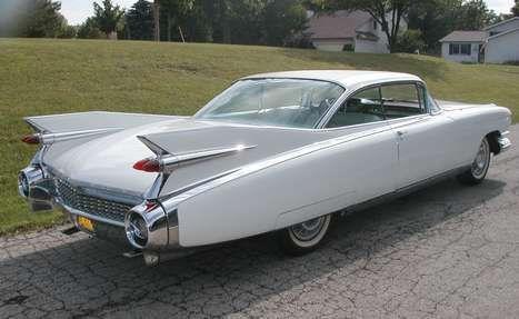 1959 cadillac, Cadillac eldorado and Cadillac on Pinterest