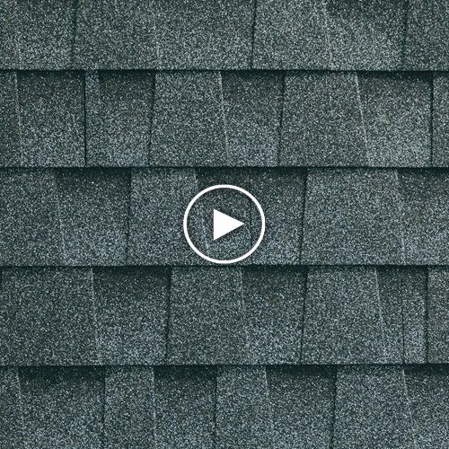 Gaf Shingle Style Roof Shingles