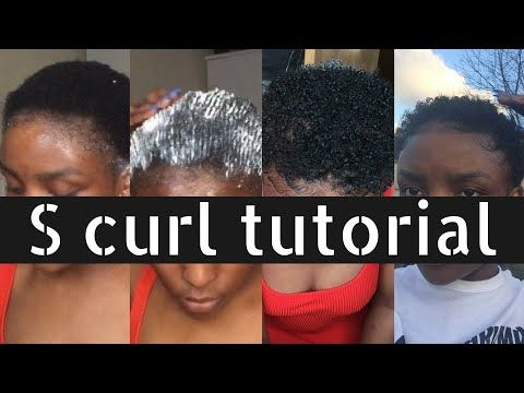 How To S Curl Texturizer For Men And Women Youtube S Curl Texturizer S Curl Texturised Hair