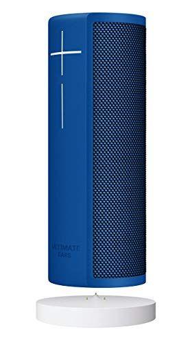 Ultimate Ears Blast Portable Wi Fi Bluetooth Speaker Power Up