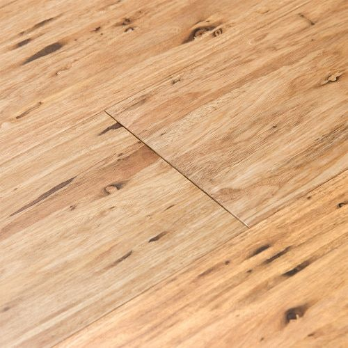 Shop Cali Bamboo Fossilized 5 In Natural Eucalyptus Solid Hardwood Flooring 27 3 Sq Ft In The Hardwood Flo In 2020 Eucalyptus Flooring Solid Hardwood Floors Flooring