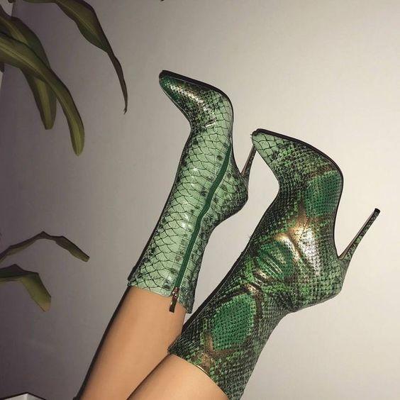 Amazing Designer High Heels