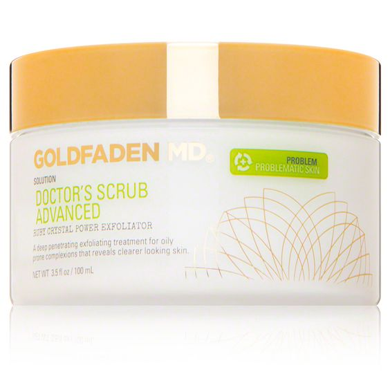 Goldfaden MD Doctor's Scrub Advanced - DermStore