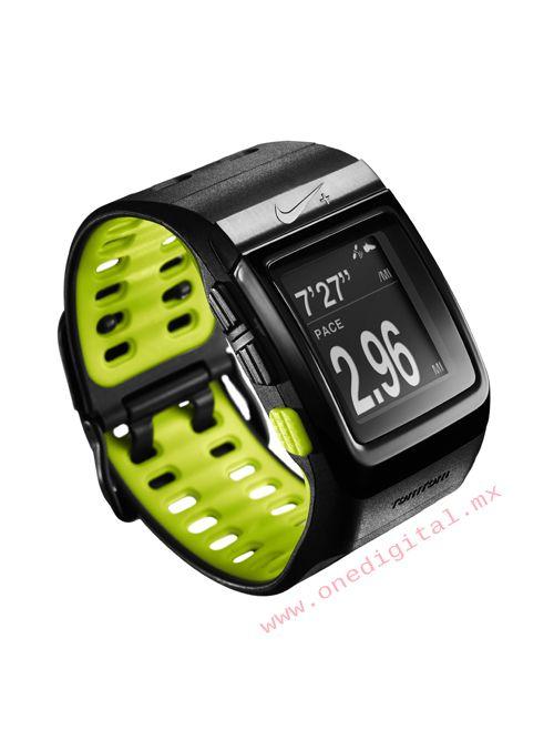 NIKE Y TOMTOM lanzan el revolucionario Nike+Sportwatch GPS http://www.onedigital.mx/ww3/2012/05/18/nike-y-tomtom-lanzan-el-revolucionario-nikesportwatch-gps/