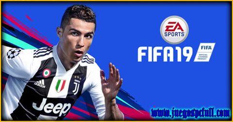 Llegó Fifa 19 Full Español Multi Voces Y Textos Descarga Por Mega Y Torrent Juegospcfull Descargar Fifa Descargar Juegos Para Pc Juegos Pc