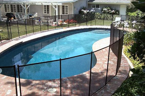 Barri re s curit piscine gardienne prestige 3 m tre for Barriere piscine beethoven prestige