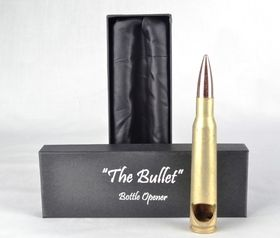 For Him - Bullet Bottle Opener