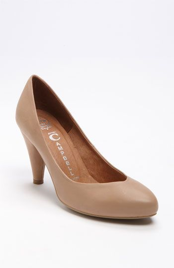 Jeffrey Campbell 'Lane' Pump available at #Nordstrom