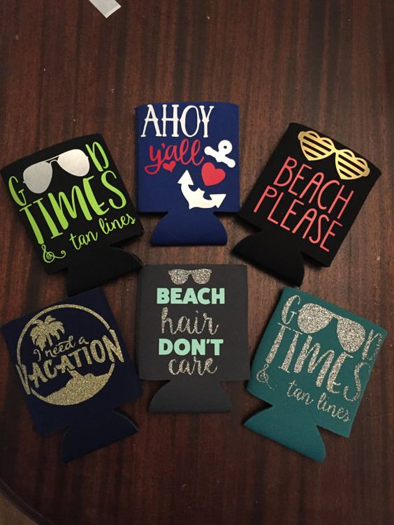 17 Best images about koozies on Pinterest | Coolers, Funnies and Beer
