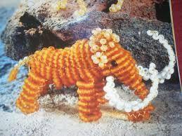 Afbeeldingsresultaat voor mammoth crochet