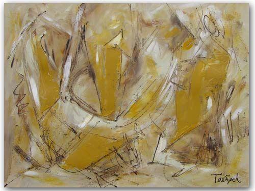 Contemporary Art Thirty-Nine, original painting by Lynne Taetzsch at ARTBYLT.COM