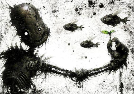 Arte Oscuro Shingo Matsunuma