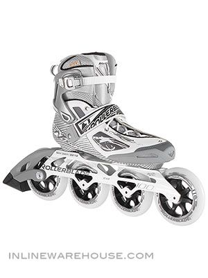 Rollerblades Tempest 100 Inline Skates for Women 2011. Want these!