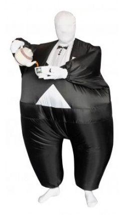 Morphsuits™ Mister Big - MegaMorph™ adulte