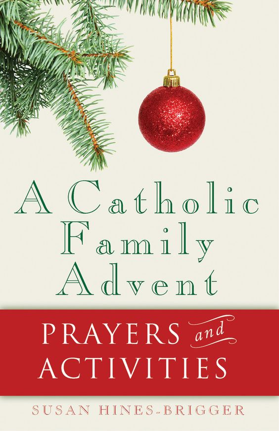 a catholic family advent prayers and activities mothers. Black Bedroom Furniture Sets. Home Design Ideas