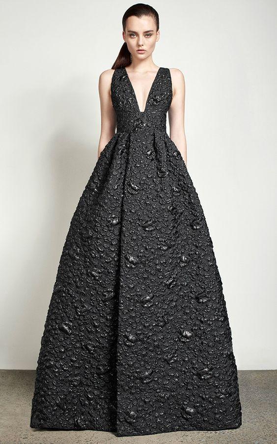 Alex Perry Spring Summer 2016 - Preorder now on Moda Operandi