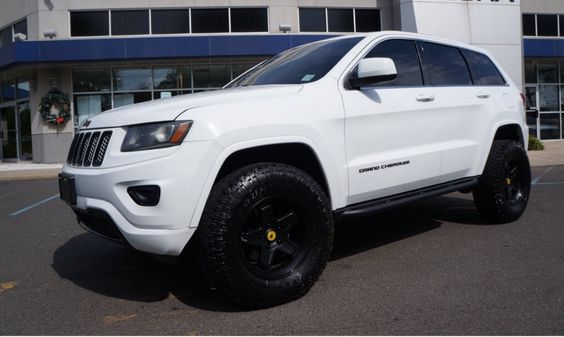 2014 jeep grand cherokee altitude lifted oversized cars motorcycles pinterest 2014. Black Bedroom Furniture Sets. Home Design Ideas