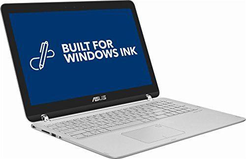Asus 15 6 Q504ua Bi5t26 2 In 1 Touchscreen Fhd 1080p Laptop Pc