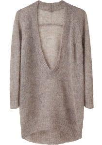 PROCURAR:   tricot de boa qualidade... fios leves! Pense no calor! a composição deve ser ajustada!