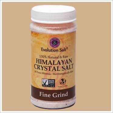 Over 260 million years ago, a vast primordial ocean covered the Himalayas. The salt from the unpolluted ocean was preserved as large crystal formations in the foothills of the Himalayan Mountains. A great percentage of the sea salt today is processed, unlike Evolution Himalayan Crystal Salt, which is hand extracted, hand washed, air dried and stone ground. With the ocean becoming increasingly polluted, sea salt is far from ideal.