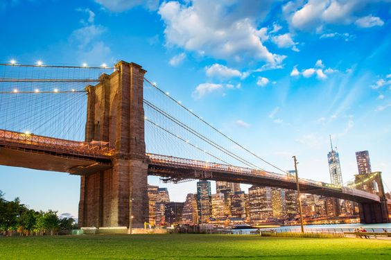 Puente de Brooklyn (New York)