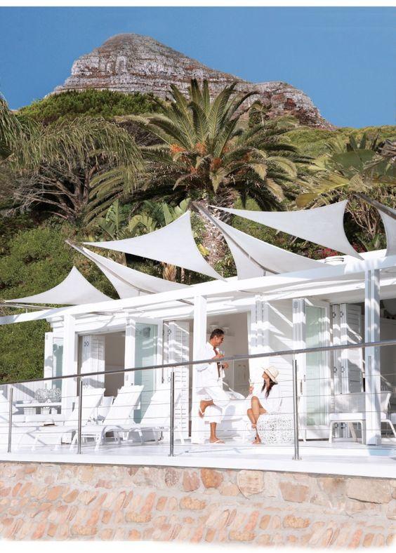 Stephen Rich Interior Designer South Africa