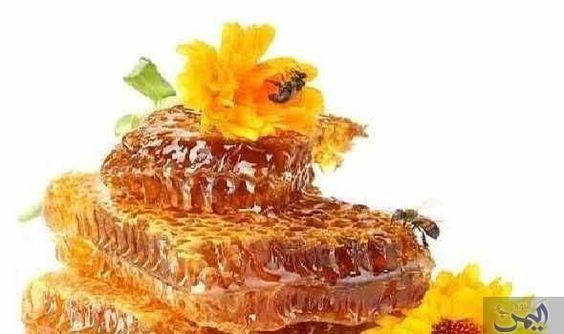 الفوائد الصحية لغذاء ملكات النحل Honey And Cinnamon Honeycomb Fragrance Oil
