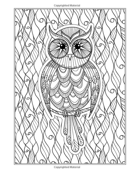 Coloring Adult Coloring And Coloring Books On Pinterest