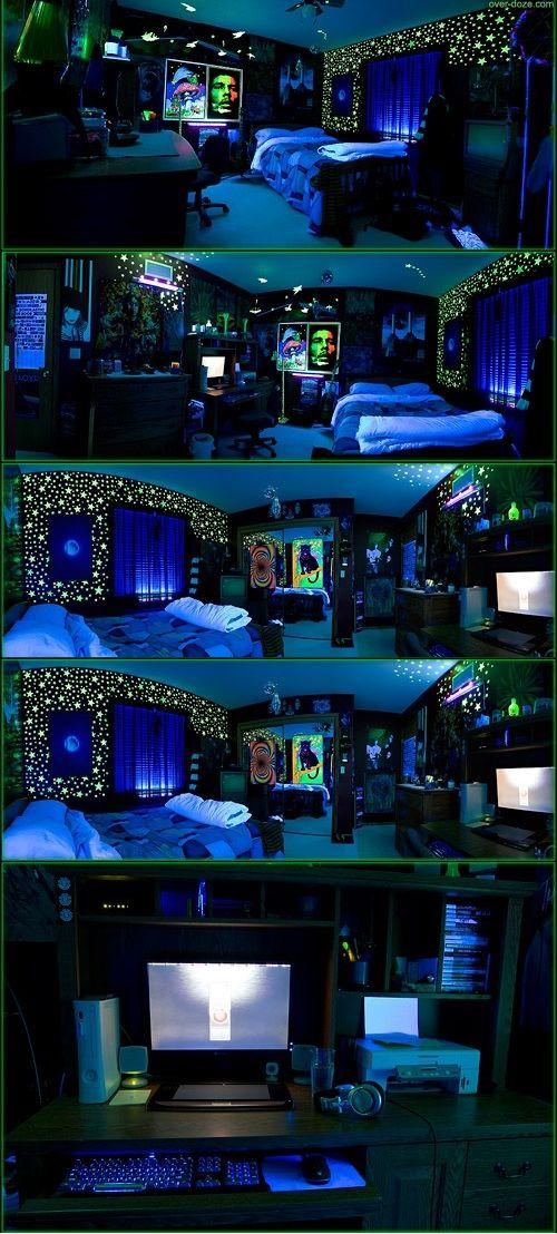 Black Bedroom Ideas, Inspiration For Master Bedroom Designs   Stoner Room,  Stoner And Google Search