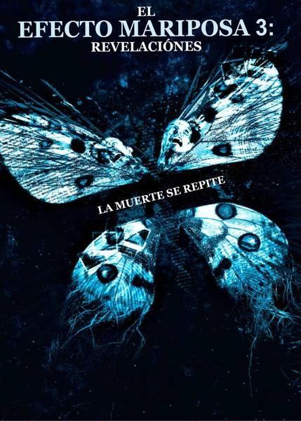 ver El efecto mariposa 3 (2009) online descargar HD gratis español latino subtitulada