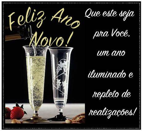 Cartoes De Ano Novo | Divirta seus amigos com os belos Cartões: Feliz Ano Novo
