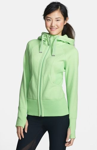 Zella 'Harmony' Hoodie from Nordstrom on shop.CatalogSpree.com, your personal digital mall.