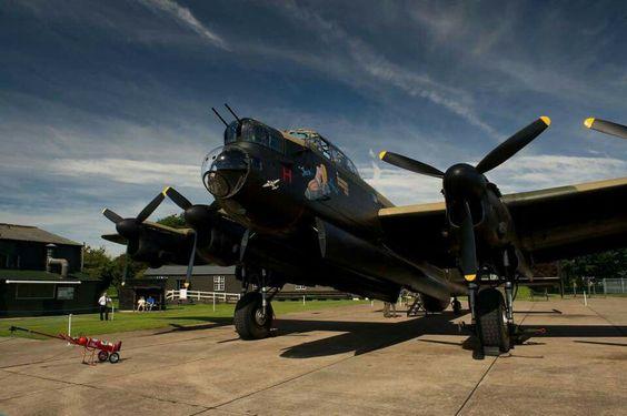 Lancaster!