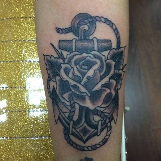 Pinterest the world s catalog of ideas for Sailors grave tattoo gallery