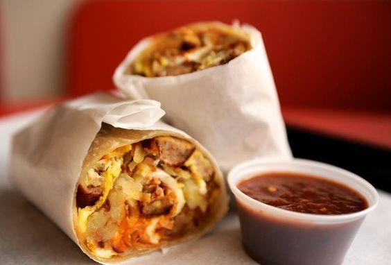 The 9 best breakfast burritos in LA