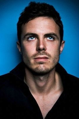 Casey Affleck... There is just something about this man and his strong Boston accent.