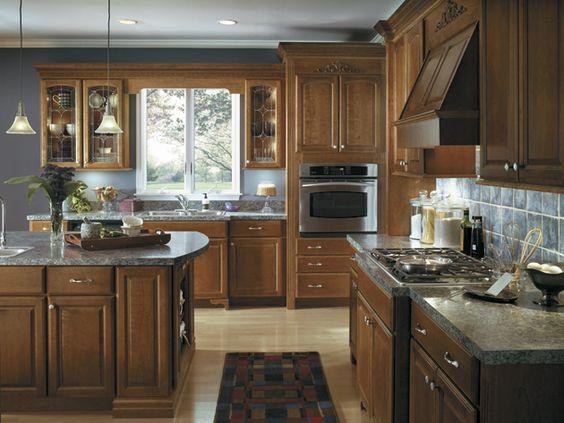 Kitchens by Design designed this great kitchen design idea
