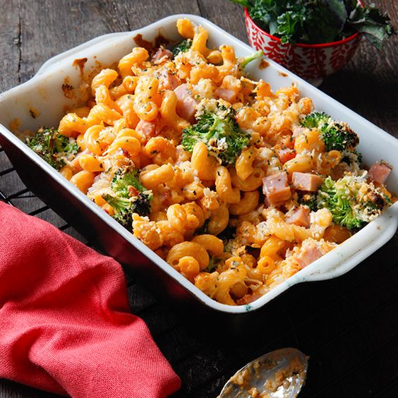 Cheddar Broccoli Pasta And Pasta On Pinterest