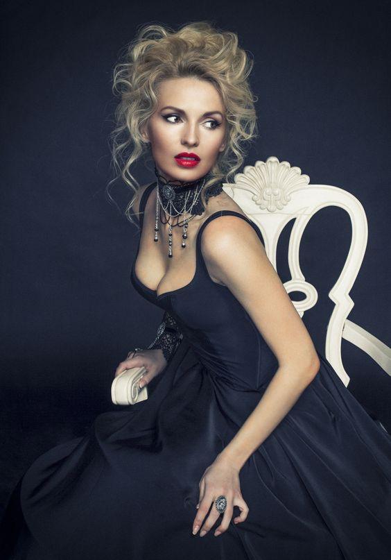 Irina Barinova Nude Photos 25