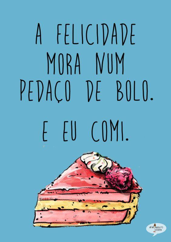 poster felicidade: