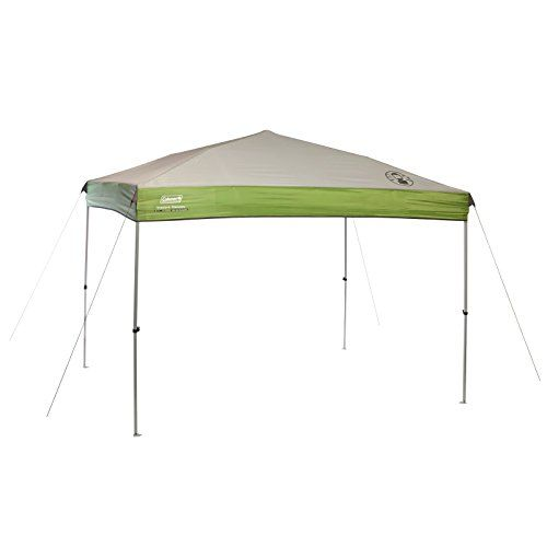 Coleman 9 X 7 Ft Instant Canopy Best Offer Pop Up Canopy Instant Canopy Canopy Design Patio Canopy
